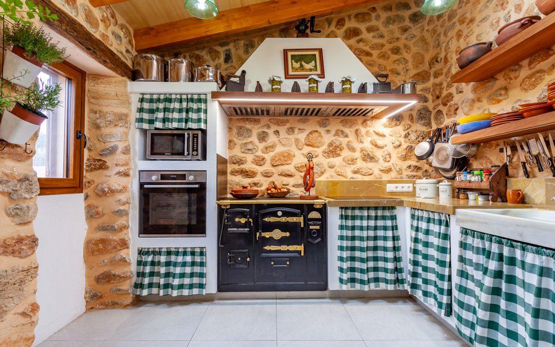 Reforma de cocina en Vall Verd